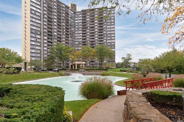 1 Bay Club Dr 6X, Bayside, NY 11360 (MLS #3175030) :: Shares of New York