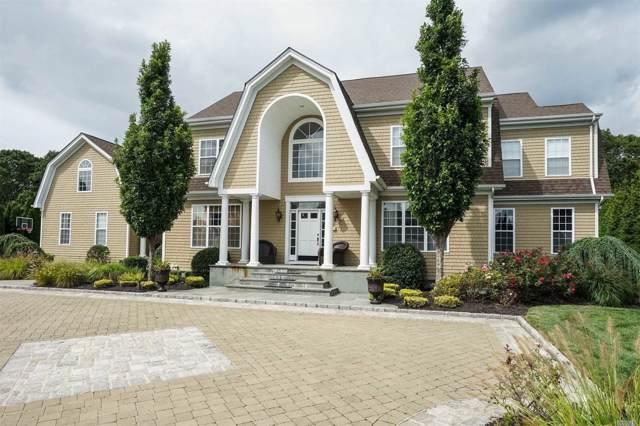31 Merion Cir, Wading River, NY 11792 (MLS #3175035) :: Signature Premier Properties