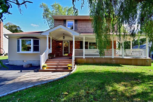 15 Enfield Ln, Kings Park, NY 11754 (MLS #3175037) :: Signature Premier Properties