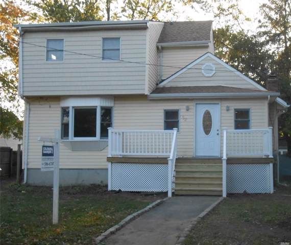52 S 28th St, Wyandanch, NY 11798 (MLS #3175046) :: Signature Premier Properties