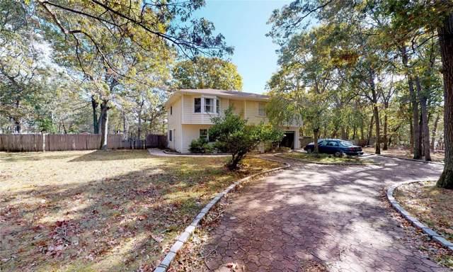 307 S Bicycle Path, Farmingville, NY 11738 (MLS #3175057) :: Signature Premier Properties