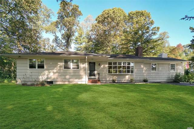 21 Eckernkamp Dr, Smithtown, NY 11787 (MLS #3175071) :: Signature Premier Properties