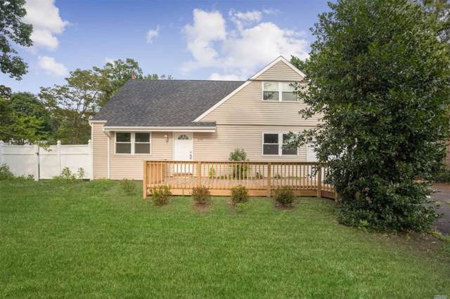 173 Oakland Ave, Miller Place, NY 11764 (MLS #3175617) :: Keller Williams Points North