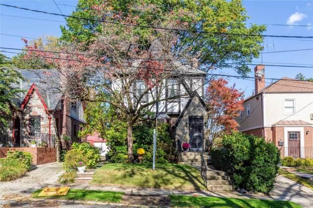176-19 80 Dr, Jamaica Estates, NY 11432 (MLS #3175895) :: HergGroup New York