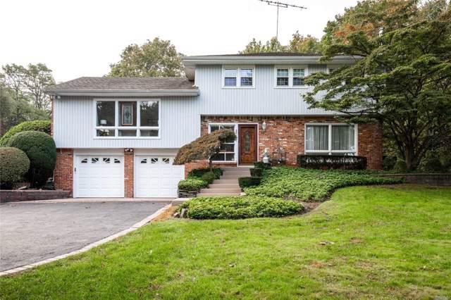66 Washington Dr, Centerport, NY 11721 (MLS #3176346) :: Signature Premier Properties