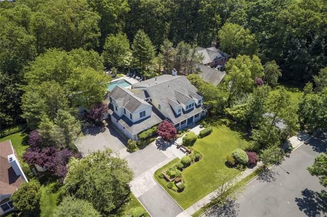 14 Chauncey Pl, Woodbury, NY 11797 (MLS #3176544) :: Signature Premier Properties