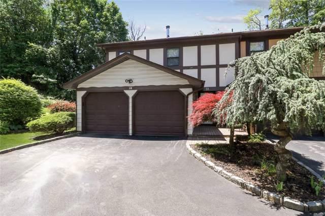 18 Hampton Ct, Woodbury, NY 11797 (MLS #3177005) :: Signature Premier Properties