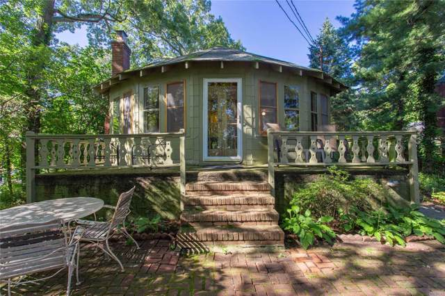 274 Jackson Cres, Centerport, NY 11721 (MLS #3177049) :: Signature Premier Properties