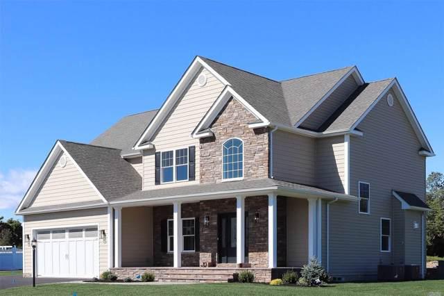 Lot 13 Southview Cir, Lake Grove, NY 11755 (MLS #3177110) :: Keller Williams Points North