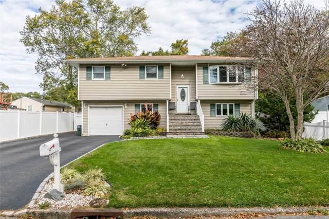 3 Packard St, Lake Grove, NY 11755 (MLS #3177241) :: Keller Williams Points North