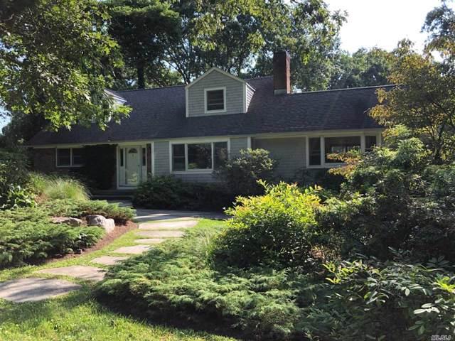 8 University Dr, Setauket, NY 11733 (MLS #3177893) :: Signature Premier Properties