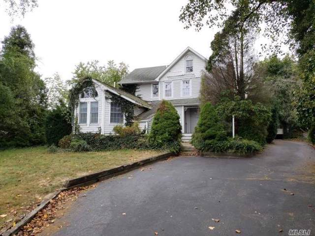104 Lawrence Ave, Smithtown, NY 11787 (MLS #3177926) :: Keller Williams Points North