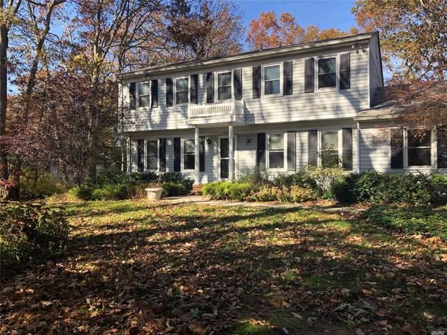 61 Upper Sheep Past Rd, E. Setauket, NY 11733 (MLS #3177967) :: Signature Premier Properties