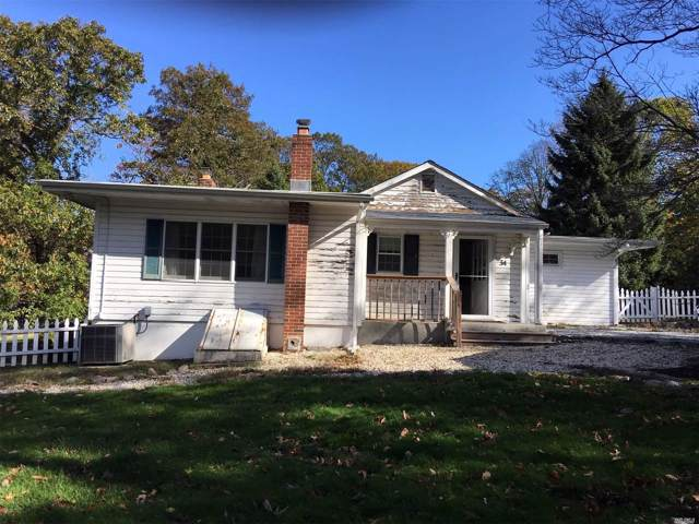 34 Glenview Ave, Northport, NY 11768 (MLS #3177986) :: Signature Premier Properties