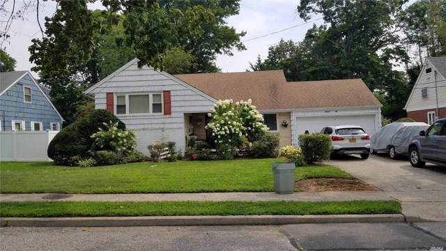 1547 Coolidge Ave, N. Baldwin, NY 11510 (MLS #3178067) :: Keller Williams Points North