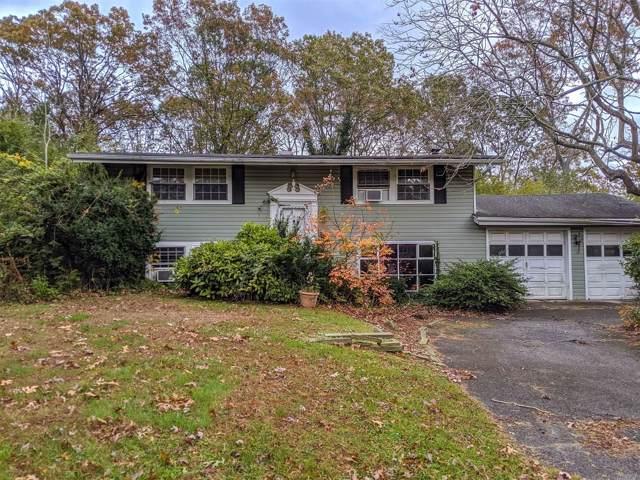 17 Stalker Ln, E. Setauket, NY 11733 (MLS #3178172) :: Signature Premier Properties