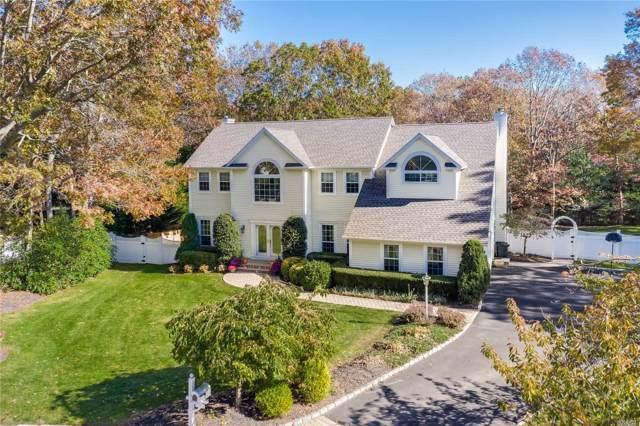 9 Baron Ct, Stony Brook, NY 11790 (MLS #3178183) :: Signature Premier Properties
