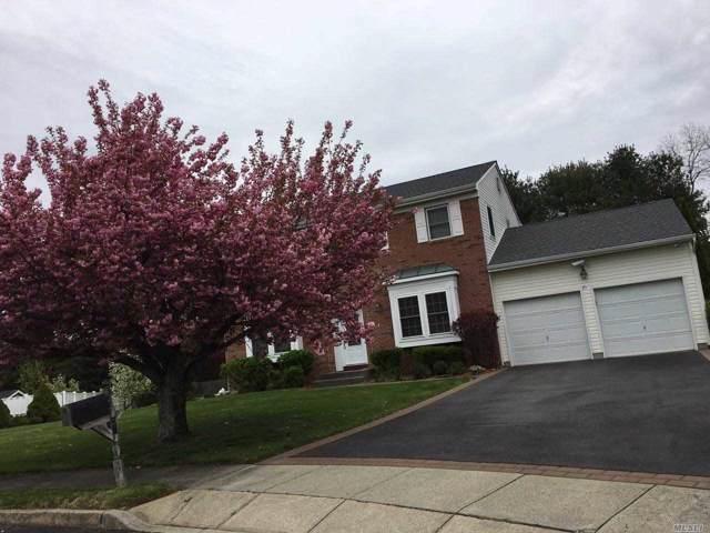21 Barnaby Ct, Hauppauge, NY 11788 (MLS #3178216) :: Keller Williams Points North
