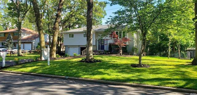 42 Butterfly Dr, Hauppauge, NY 11788 (MLS #3178286) :: Keller Williams Points North
