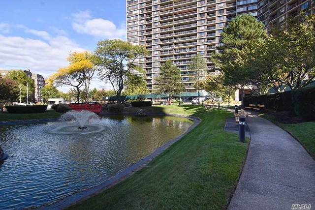 1 Bay Club Dr 18-O, Bayside, NY 11360 (MLS #3178336) :: Shares of New York