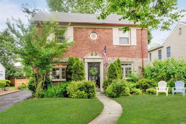 97 Hampshire Rd, Rockville Centre, NY 11570 (MLS #3178340) :: Signature Premier Properties