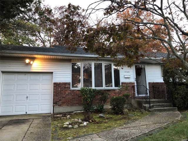 1789 Park Ave, East Meadow, NY 11554 (MLS #3178355) :: Signature Premier Properties