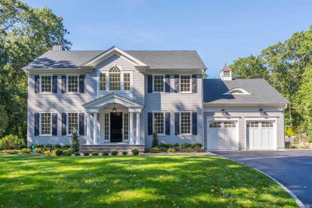 74 Wilton Rd, Cold Spring Hrbr, NY 11724 (MLS #3178362) :: Signature Premier Properties