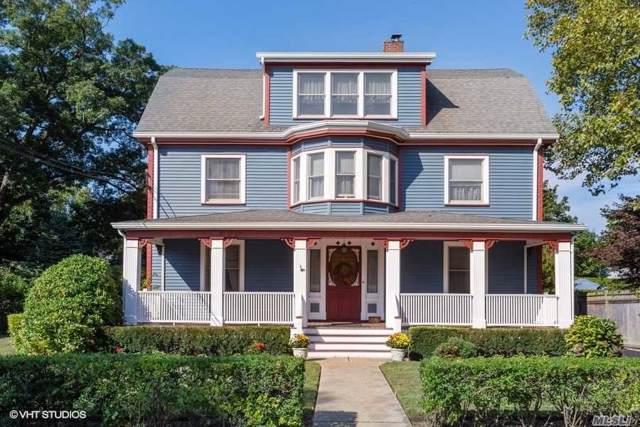 34 S Lewis Pl, Rockville Centre, NY 11570 (MLS #3178369) :: Signature Premier Properties