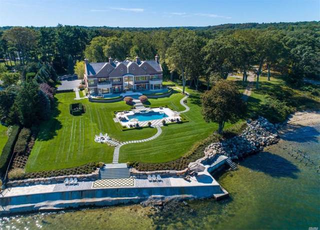 1 Lighthouse Point, Lloyd Harbor, NY 11743 (MLS #3178376) :: Signature Premier Properties