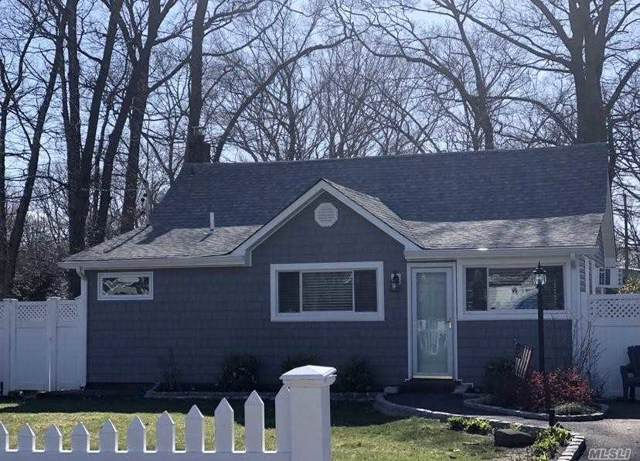 16 Lookout Dr, Sound Beach, NY 11789 (MLS #3178610) :: Keller Williams Points North