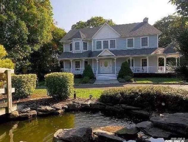 5 Fox Meadow Ln, St. James, NY 11780 (MLS #3178628) :: Signature Premier Properties