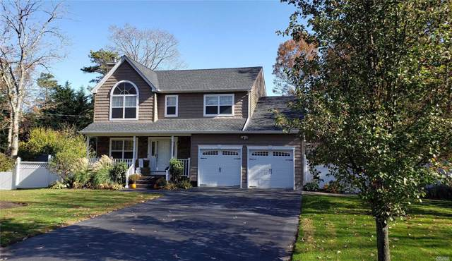 57 Pine St, Pt.Jefferson Sta, NY 11776 (MLS #3178813) :: Keller Williams Points North