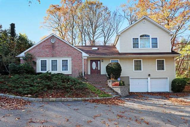 45 Pine Dr, Cold Spring Hrbr, NY 11724 (MLS #3178816) :: Signature Premier Properties