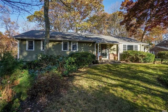 5 Settlers Way, Setauket, NY 11733 (MLS #3178888) :: Signature Premier Properties