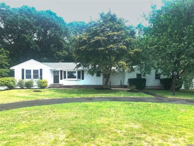 89 Blydenburgh Rd, Centereach, NY 11720 (MLS #3178889) :: Keller Williams Points North