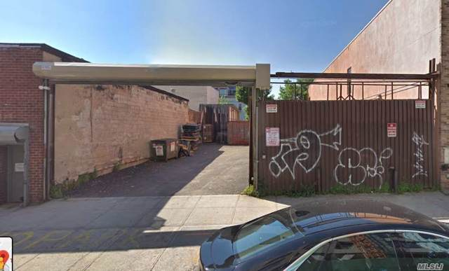 136 Melrose St, Brooklyn, NY 11206 (MLS #3178890) :: Keller Williams Points North