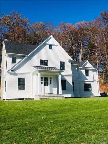 9 Goose Hill Rd, Cold Spring Hrbr, NY 11724 (MLS #3178951) :: Signature Premier Properties