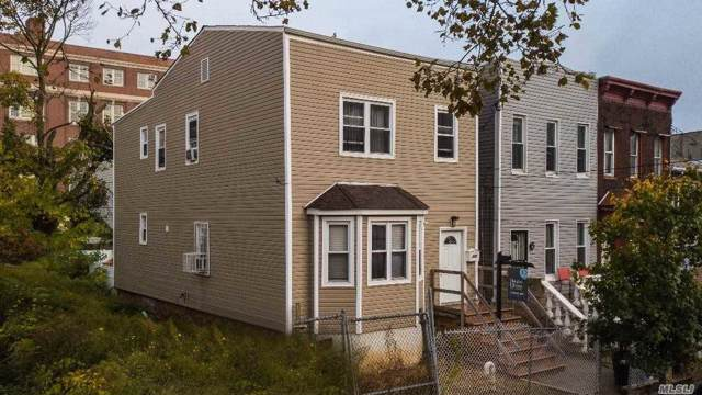 377 Jerome St, Brooklyn, NY 11207 (MLS #3179155) :: HergGroup New York