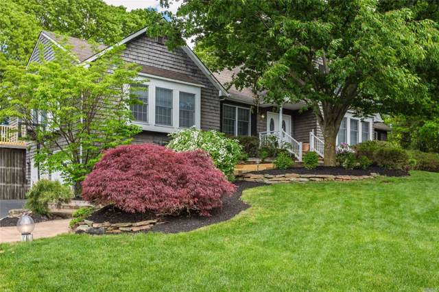 7 Melville Ct, Stony Brook, NY 11790 (MLS #3179176) :: Signature Premier Properties