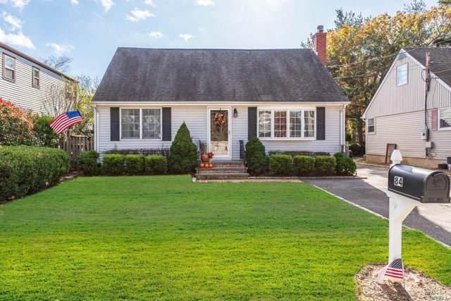 84 Rutgers Ln, Huntington, NY 11743 (MLS #3179293) :: Signature Premier Properties