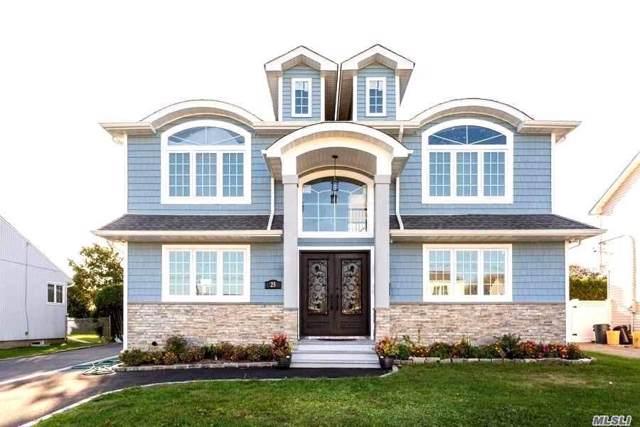 25 Wellesley Ln, Hicksville, NY 11801 (MLS #3179320) :: Signature Premier Properties