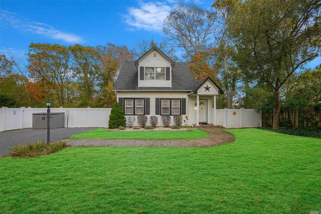 29 Hillcrest Dr, Smithtown, NY 11787 (MLS #3179350) :: Keller Williams Points North