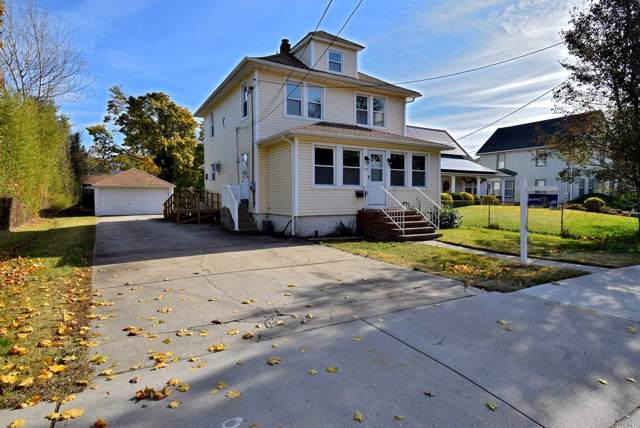 129 Bay Ave, Patchogue, NY 11772 (MLS #3179437) :: Signature Premier Properties