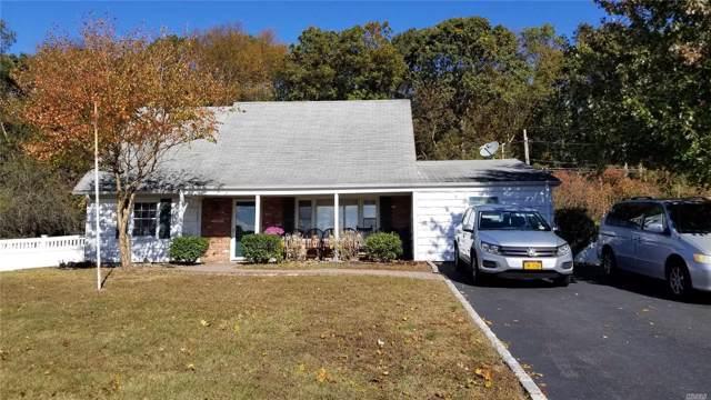63 Hastings Dr., Stony Brook, NY 11790 (MLS #3179485) :: Signature Premier Properties