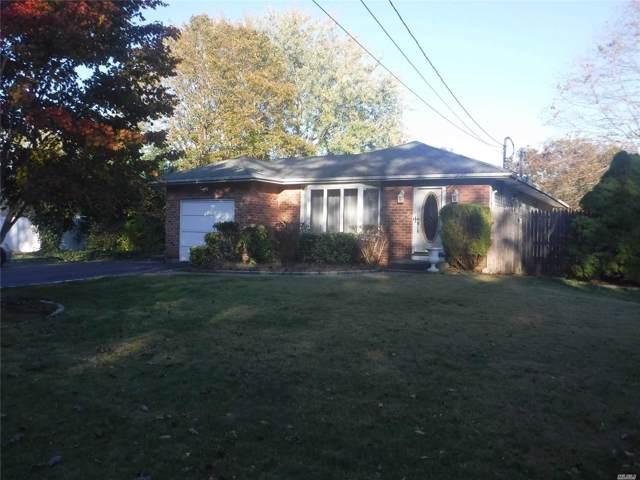 931 Sycamore Ave, Bohemia, NY 11716 (MLS #3179597) :: Keller Williams Points North