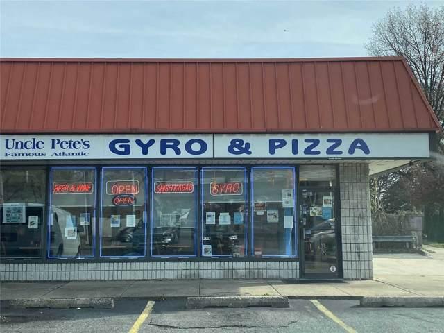 27 Woodbury Rd, Hicksville, NY 11801 (MLS #3179601) :: Signature Premier Properties
