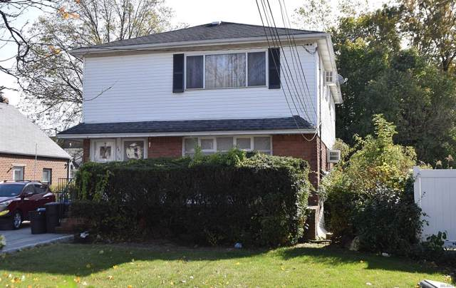 241-16 147th Ave, Rosedale, NY 11422 (MLS #3179607) :: Signature Premier Properties