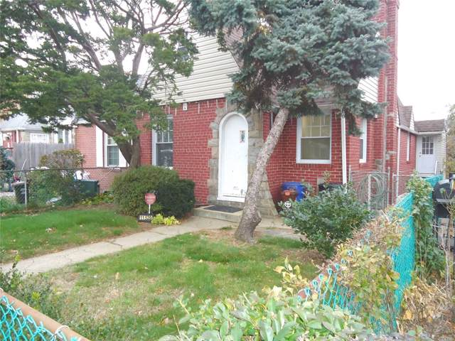 115-29 227th St, Cambria Heights, NY 11411 (MLS #3179695) :: Signature Premier Properties