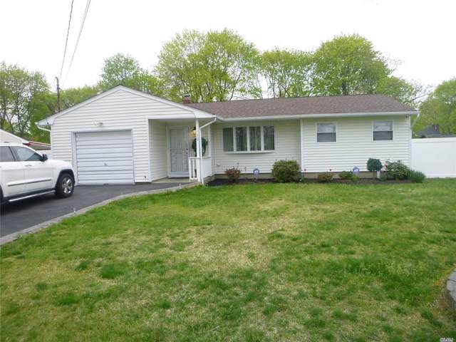 70 Sycamore Ave, Central Islip, NY 11722 (MLS #3179710) :: Signature Premier Properties