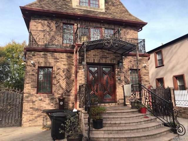 179-15 80Rd, Jamaica Estates, NY 11432 (MLS #3179740) :: HergGroup New York